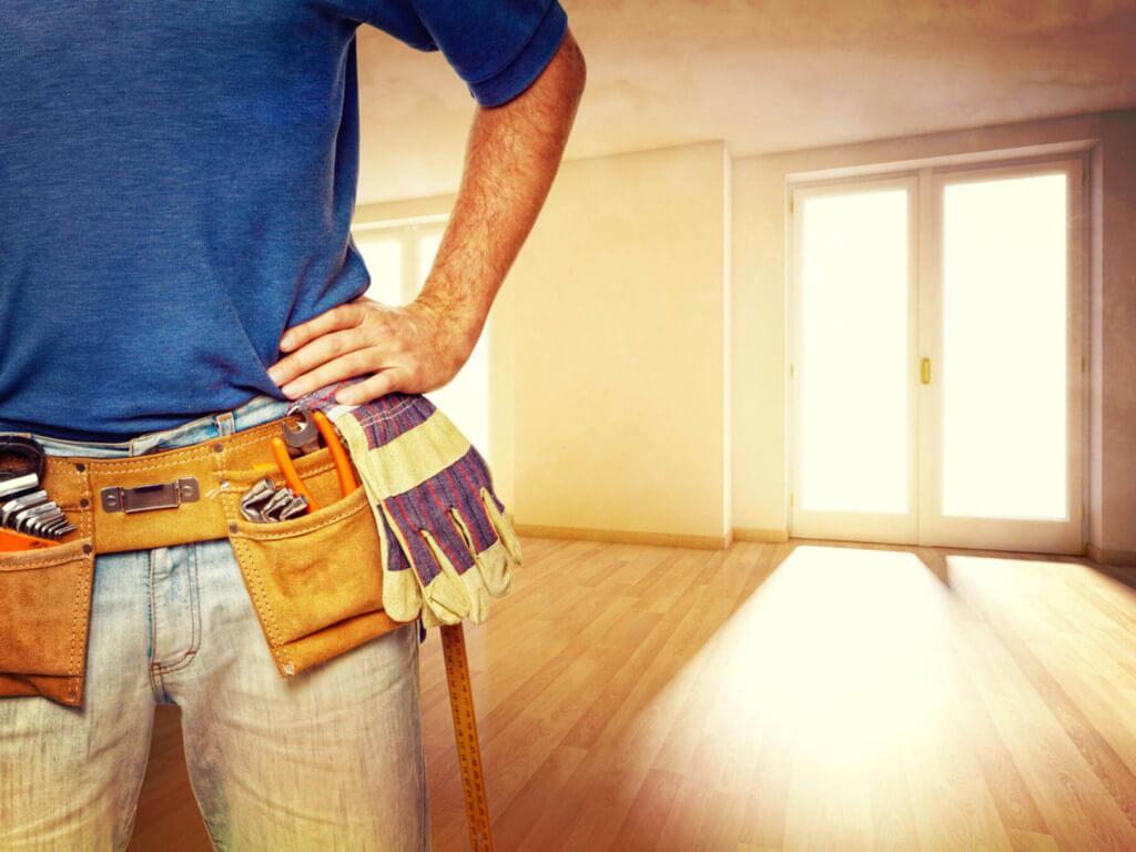 handyman services Perth