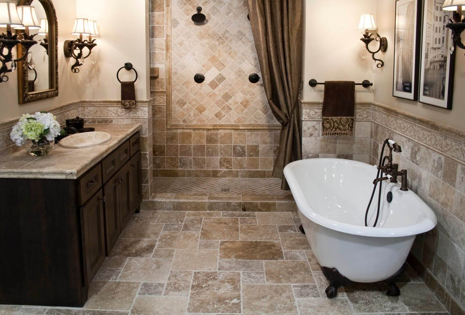bathroom renovation specialist